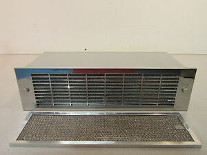 Kooltronic Twin Blowers Cooling Unit Kp529a 115v 50 60 Hz Great Find Baragain
