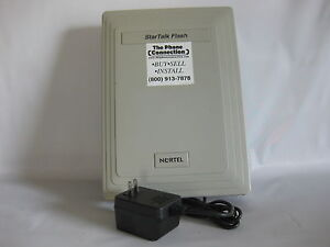 Nortel Startalk Flash Ntab2455