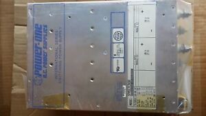 Power one Dc Power Supply Spm5e2e2kbr