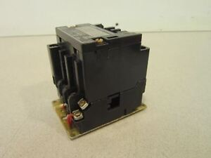 Square D Company Magnet Contact 281852 00 Nsn 6110010114566