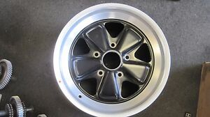 New Porsche 911 930 Original Fuchs Wheel 7x16 911 362 115 00 German Vintage Nos