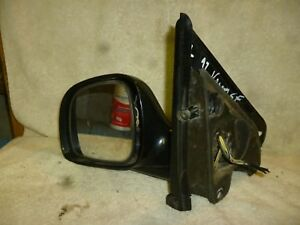 Used 1997 Plymouth Voyager 658 Left Side Mirror