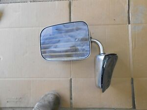 Used 1986 Chevrolet Silverado K10 Left Side Mirror 534