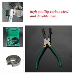 Car Repair Tools Piston Ring Disassembly Widening Pliers Multiple Engine Use