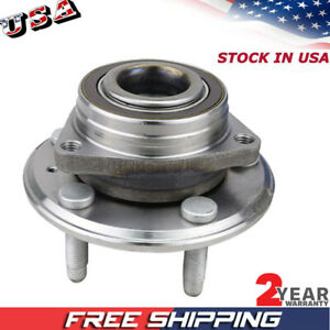 Wheel Hub And Bearing Assembly Left Or Right For Cadillac Cts Chevrolet Camaro