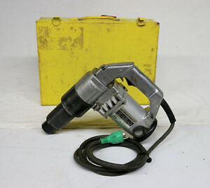 Used Tone S90ez Electric Shear Wrench
