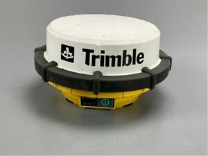 1x Trimble Gps 4600ls Antenna Receiver 26800 13