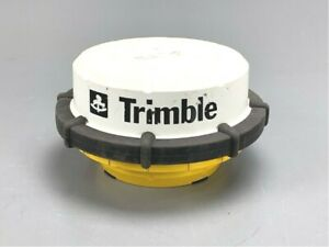1x Trimble Gps 4600ls Antenna Receiver 26800 33