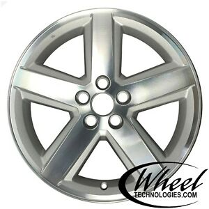 Dodge Avenger 2008 2010 1an34trmaa 2309msr 2309 Wheel