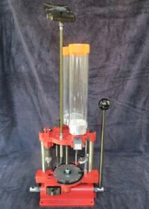 PacificHornady 366 20 Gauge Progressive loader nice with extras