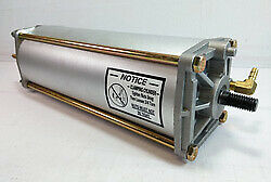 Coats Table Top Cylinder Assembly 5060a 5060e 7050ex 7060ax 70x Eh Tire Changer