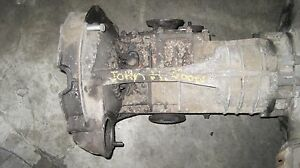 1970 1972 Porsche 914 4 Used Manual Transmission Trans axle Gear Box 5 Speed