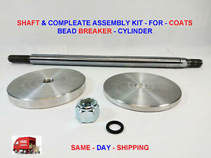 8183519 Shaft Kit Coats Bead Breaker Cylinder 5060ax 7060ax 70x Tire Changer
