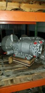 rebuilt Allison Transmission Vr731