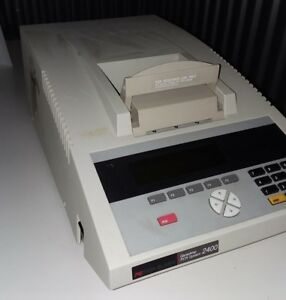 Applied Biosystems Geneamp Pcr System 2400