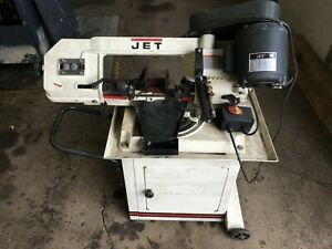 Jet Model Hbs 56s Horizontal Band Saw