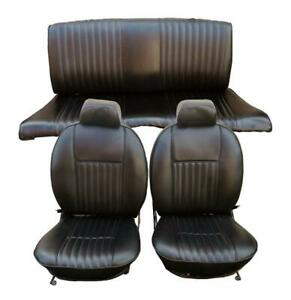 1968 1978 Fiat Spider 124 Upholstery