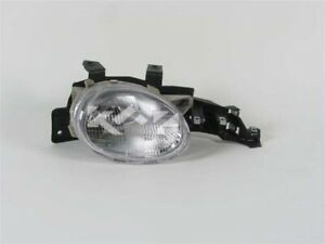 Dodge Neon 95 99 1995 1999 High Line Headlight Headlight Lamp 4761448ab Rh