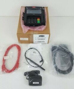 new Ingenico Pos Isc250 Payment Touch Smart Terminal Isc250 01p2395a