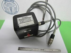 Tunable Microwave Rf Filter Integra 26 Ghz Frequency As Is Bin f5