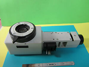Microscope Vertical Illuminator Nice Leitz Wetzlar Germany Optics Bin b3 01
