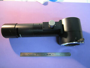 Microscope Part Leitz Wetzlar Germany Vertical Illuminator Optics Bin 22