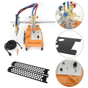 Torch Track Burner Cg1 30 Semi automatic Speed Adjustable For Metal Cutting Ups