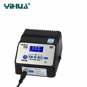 Yihua938d Tweezers Soldering Station Electric Tweezers Soldering Station