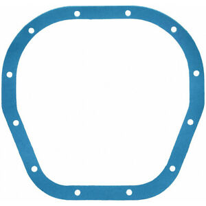 Differential Cover Gasket axle Housing Cover Gasket Rear Fel pro Rds 55394