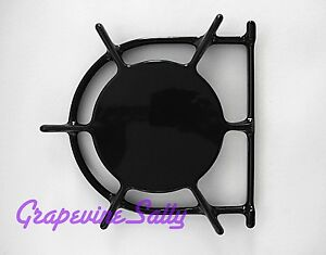 Vintage Wedgewood Vintage Stove Parts New Porcelain Enameled Burner Grate 8 0