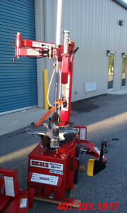Rebuilt Combo Coats 70x Eh 3 Tire Changer Up To 24 Clam Balancer