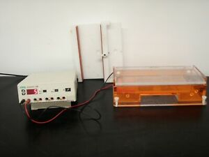 Thermo Bio Rad Gel Electrophoresis Set Owl A1 Powerpac 200
