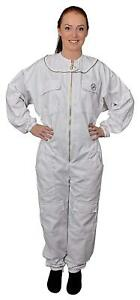 Humble Bee 410 Aerated Beekeeping Suit Without Round Veil Xxxl