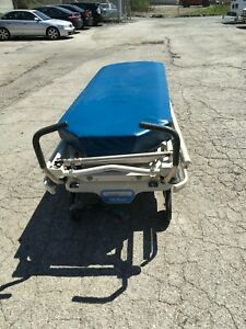 Hill Rom P8000 Transtar Gentle Ride Stretcher Mat Cushion
