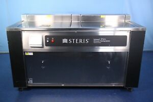 Steris Caviwave Pro Top Of The Line Heated Ultrasonic Cleaner 120k Current Model