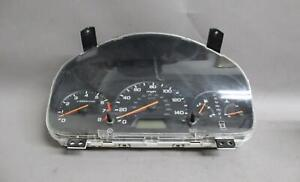 1998 99 2000 2001 2002 Honda Accord Lx Sedan Cluster Speedometer 78100s84a700m