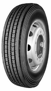 2 New 265 70r19 5 Roadlux R216 All Position Commercial Truck Tire Lrh 14pr