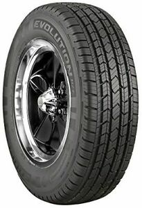 4 New Cooper Evolution Ht All Season Tires 275 60r20 275 60 20 2756020 115t