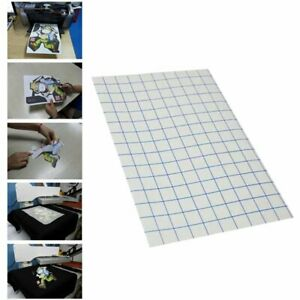10 20 50 Sheets A4 Iron Heat Transfer Paper For The Dark Cotton T shirt L1