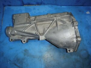 Camaro Firebird T5 World Class 5 Speed Transmission Tail Housing 13 52 066 950