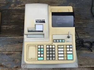 Cash Register Sanyo Ecr 325 Sharp Er 2386s Lots Of 2