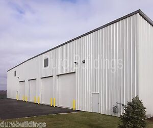 Durobeam Steel 80x200x20 Metal I beam Buildings Clear Span Structures Direct