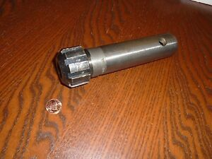 1 1 2 Collet Holder Extension Chuck Universal Eng 55400 Z