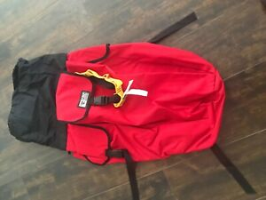 Cmc Rescue 431151 Rope Equipment Bags X large 4100 Ci 67 L Red