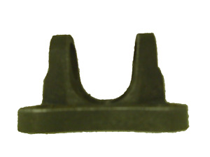Ca2 2 1049 Flange Yoke Fits Bronco Ii Rear Ends And Early Ranger 1210 Series