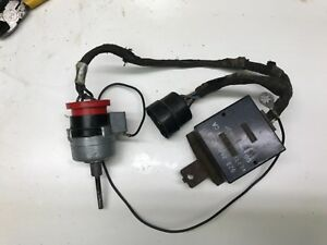 1968 1977 Ford Early Bronco Wiper Delay Switch Module