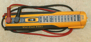 Ideal 61 092 Vol con Elite Voltage Continuity Tester