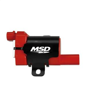 Msd Ignition 8263 Blaster Ls Direct Ignition Coil