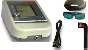 New Prof Computerised Laser Therapy 5 7 Colour Lcd With Touch Screen Jnjg
