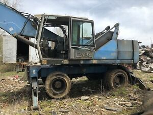 Material Handler In Stock | JM Builder Supply and Equipment Resources